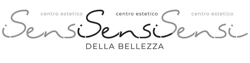 Studio del logo I Sensi della Bellezza